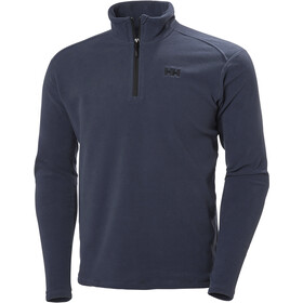 Helly Hansen Daybreaker 1/2 Zip Fleece Men, graphite blue